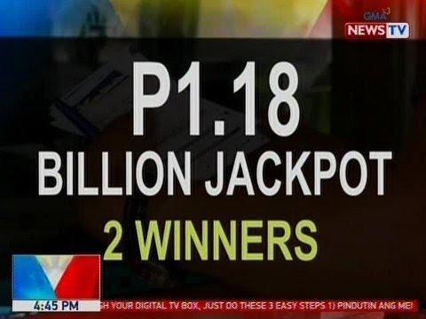 Xxx Mp4 BP Mahigit P1 18B Jackpot Sa 6 58 Ultra Lotto Napanalunan Ng 2 Taga Probinsya 3gp Sex