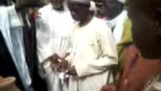 Thierno Bassirou Diao le guide du Fouladou