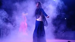 DJ DANCE RAJSHAHI UNIVERSITY