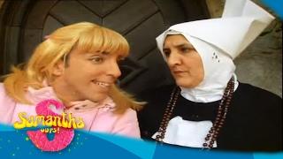 Les nonnes - Samantha Oups ! Au gîte