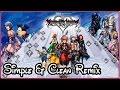 Download Lagu Kingdom Hearts HD 2.8 ►