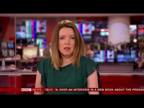 BBC News 4 January 2018