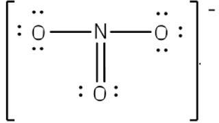 تکنیک کنکوری رسم ساختار لویس مولکول های شیمیایی در کمتر از 20 ثانیه