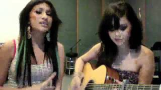 Walk Away / Doin Too Much (Paula DeAnda & Alyssa Bernal)