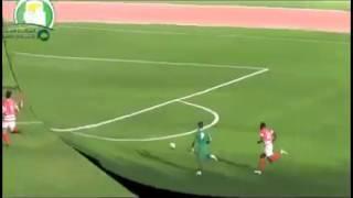 للمسات #البرنس طارق التايب في مباراة الافريقي 23-1-2016