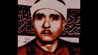 دولة الشيخ مصطفي إسماعيل من سورة الفجر تلاوة عطرة