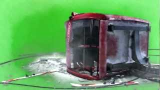43 Action Movie Greenscreen Szenen Effekte FREE Chromakey