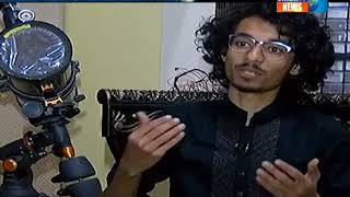 Shaheer Niazi Teenager who put Pakistan on science map Report - Sindh TV News