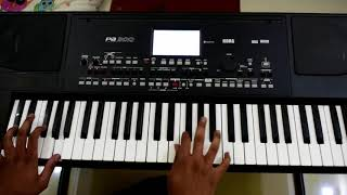 Kore Kore Sapne Mere Piano Tutorial | Sooryavansham | Amitabh Bachchan | Kumar Sanu