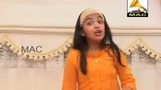 Nazriya Nazim malayalam actress sing a mappila song in her child hood