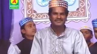 makhdoom ashraf tere daman ke saye me        by shahnawaz ahmed jaunpur