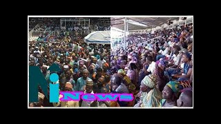 Controversy as parallel state congresses holds in Oyo state APC