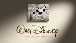 Walt Disney Animation Studios Logo HD