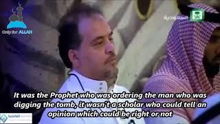 3 Deeds That Can Save You: Sheikh Saleh Al-Maghamsi للشيخ صالح المغامسي