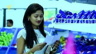 Kerala Hindu Wedding Highlights - Ravi + Darsana [YFBS]