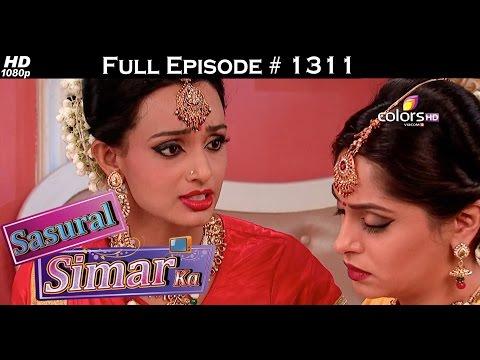 Sasural Simar Ka - 15th October 2015 - ससुराल सीमर का - Full Episode (HD)