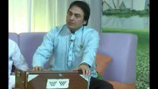 Abbas roy Live 14 Aug 2011 on Aruj Tv Show