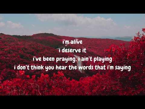 Pray // Sam Smith ft Logic (Lyrics)