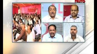 Big Debate: Odisha Govt Vs Teachers II