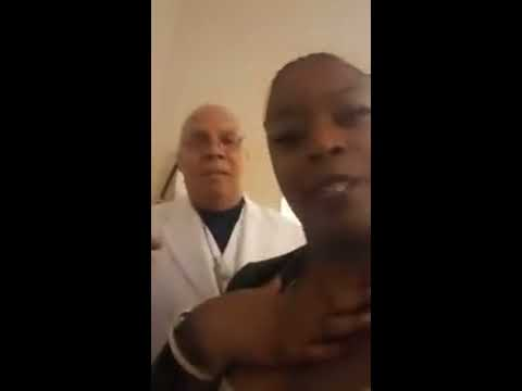 WOMAN CONFRONTS PASTOR AT CHURCH FOR MOLESTING HER AND HER SISTER!