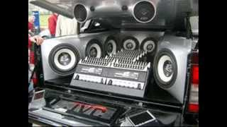 Baslı Araba Müzikleri Dinlemeden Geçme 2013