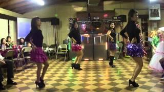 ROCK BABY ROCK DANCE