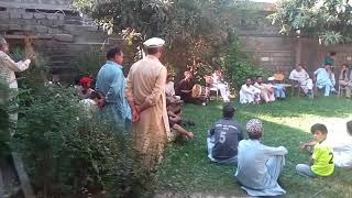 Ghalwar just before VCC Polo Tournament in Chitral