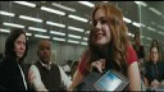 Confessions of a Shopaholic Teaser Trailer