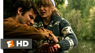 The Age of Adaline (7/10) Movie CLIP - The Scar (2015) HD