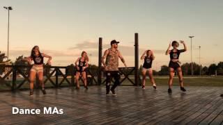 Download Todavía Te Quiero - Thalía (feat. De La Ghetto) - Marlon Alves Dance MAs