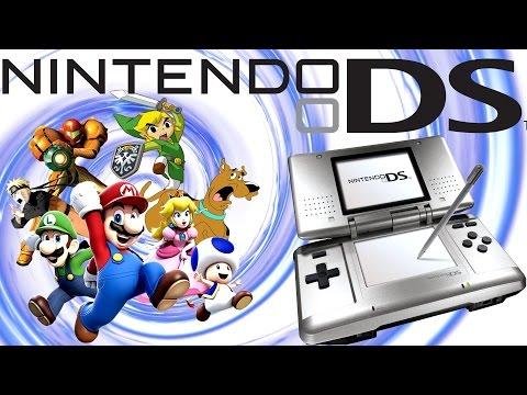 Xxx Mp4 Os Melhores Jogos Para Nintendo Ds Parte 1 3gp Sex