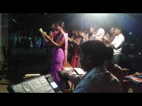 mahima tor mahima (sadri church song 720p hd )