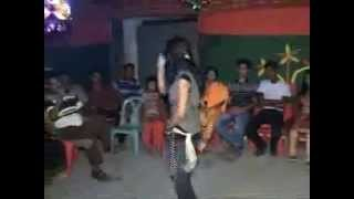 paglu dance