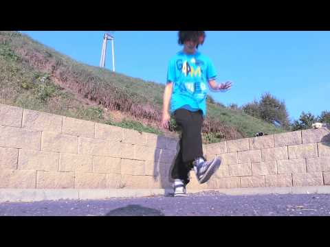 TheFatRat | Unity (dance video by Rodo) – CWALK