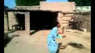 Azad king super man pakistani