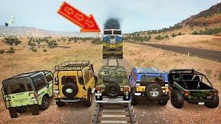 Esse Racha Na Linha Do Trem Foi Muito Louco 🤣 Forza Horizon 3 Online - GoPro ‹ ZoiooGamer ›