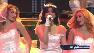حنان الخضر - ما خدتش بالي - البرايم 9 من ستار اكاديمي 11