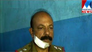 Ex-counsellor attacked SI at Mavelikara | Manorama News