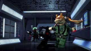 Bombad Bounty - LEGO STAR WARS - Mini Movie