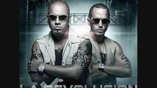 Gracias A Ti (Official Remix) - Wisin y Yandel ft. Enrique Iglesias [La Evolucion]
