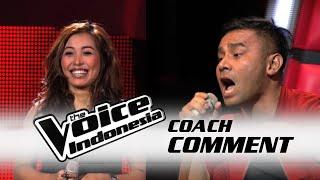 Gaya Keren Judika Nyanyi RnB Untuk Intan   The Blind Audition Eps 8   The Voice Indonesia 2016