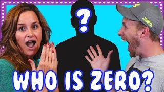 Who and Where is Zero! DCTC Disney Cars Toy Club Channel Update