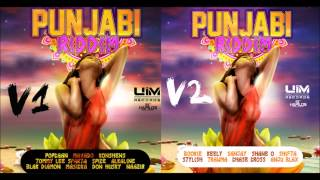 PunJabi Riddim mix (FULL) APRIL 2014 [UIM RECORDS] mix by djeasy