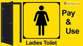 Women demand more public toilets | Mumbai Live