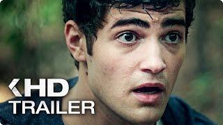 MAX STEEL Trailer German Deutsch (2016)