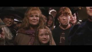 Harry Potter and The Chamber of Secrets - Best/Funny Moments