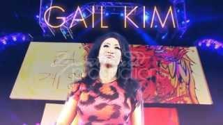2013 : Gail Kim 8th TNA Theme Song -