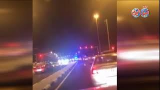 أخبار اليوم | شوارع قطر تتزين بأعلام مصر بعد التأهل لكأس العالم