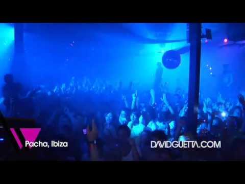 David Guetta Ibiza Air Party