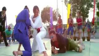 Tu Hi Toh Hai Video HD Song from Holiday Movies - Akshay Kumar and Sonakshi Sinha